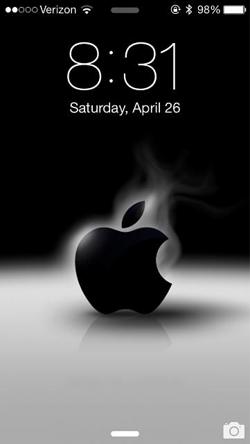 Show us your iPhone 5S LOCK Screen:-imageuploadedbyimore-forums1398515569.409215.jpg