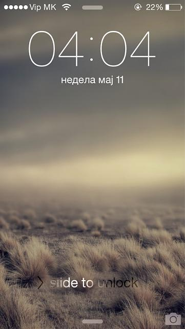 Show us your iPhone 5S LOCK Screen:-imageuploadedbyimore-forums1399774005.201902.jpg