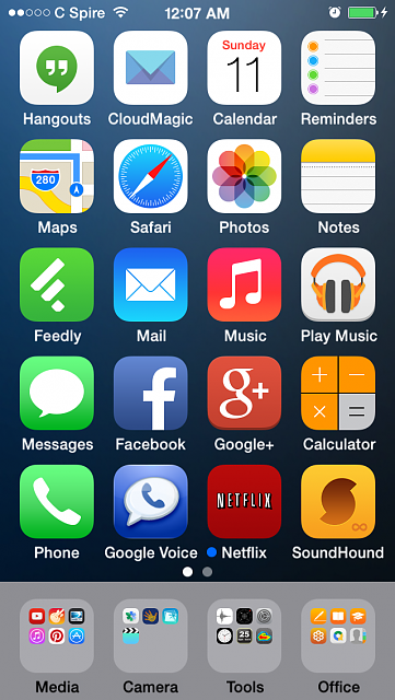 Show us your iPhone 5S Homescreen:-photo.png
