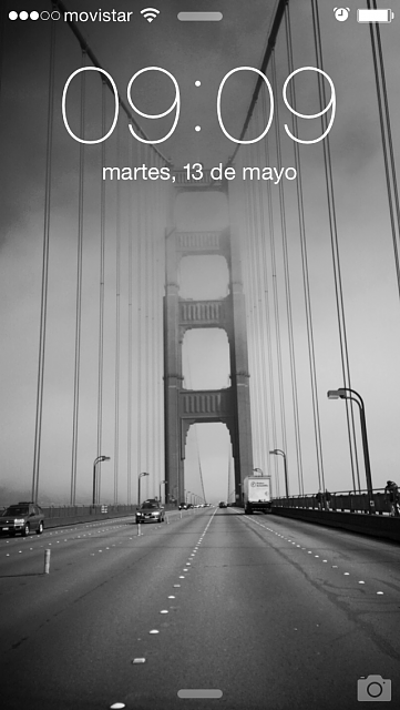 Show us your iPhone 5S LOCK Screen:-image.png