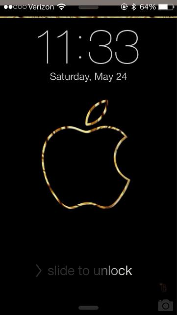 Show us your iPhone 5S LOCK Screen:-imageuploadedbyimore-forums1400988883.085540.jpg