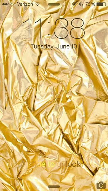 Show us your iPhone 5S LOCK Screen:-imageuploadedbyimore-forums1402414748.423736.jpg