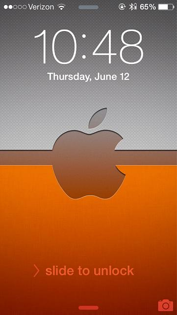 Show us your iPhone 5S LOCK Screen:-imageuploadedbyimore-forums1402627763.078210.jpg
