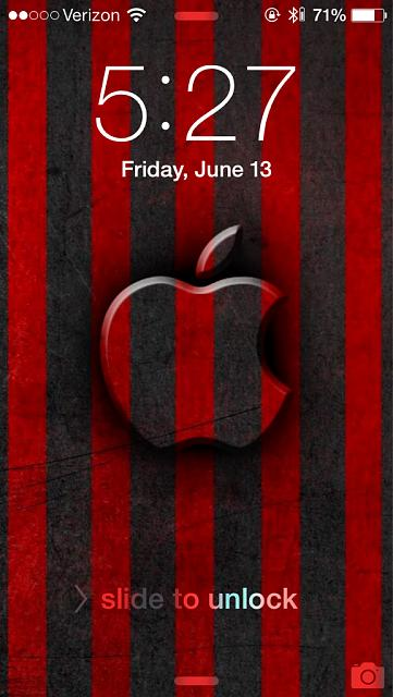 Show us your iPhone 5S LOCK Screen:-imageuploadedbyimore-forums1402694904.037733.jpg