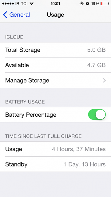 iPhone 5s Battery Life?-img_2298.png