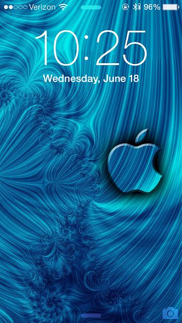 Show us your iPhone 5S LOCK Screen:-imageuploadedbyimore-forums1403101553.966828.jpg