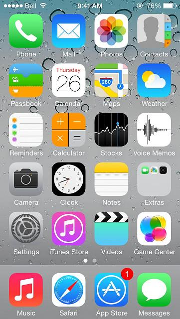 Show us your iPhone 5S Homescreen:-imageuploadedbytapatalk1403790211.299728.jpg