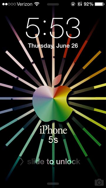 Show us your iPhone 5S LOCK Screen:-imageuploadedbyimore-forums1403819776.854196.jpg