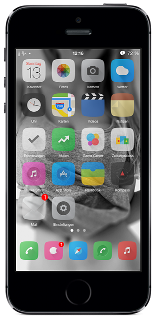 Show us your iPhone 5S Homescreen:-img_0117.png
