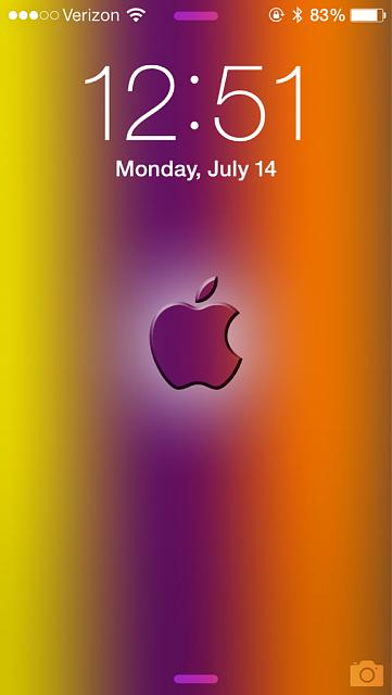 Show us your iPhone 5S LOCK Screen:-imageuploadedbyimore-forums1405356799.628575.jpg