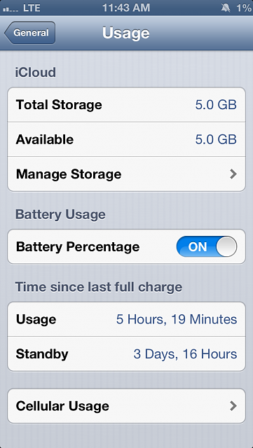 iPhone 5s Battery Life?-img_0561.png