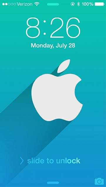 Show us your iPhone 5S LOCK Screen:-imageuploadedbyimore-forums1406550450.671455.jpg