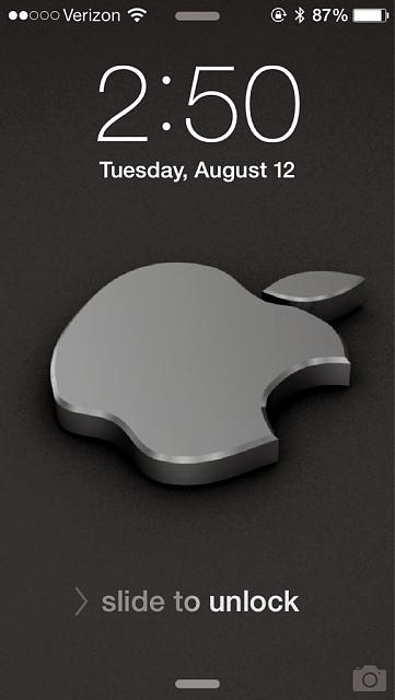 Show us your iPhone 5S LOCK Screen:-imageuploadedbyimore-forums1407896354.311089.jpg