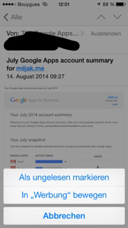 Google apps email not possible to flag in the mail app-imageuploadedbytapatalk1408096982.303483.jpg