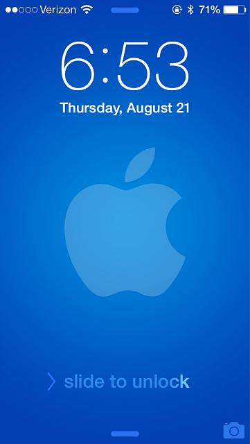 Show us your iPhone 5S LOCK Screen:-imageuploadedbyimore-forums1408662233.559623.jpg