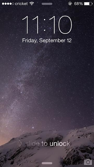 Show us your iPhone 5S LOCK Screen:-imageuploadedbytapatalk1410545563.056441.jpg