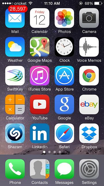 Show us your iPhone 5S Homescreen:-imageuploadedbytapatalk1410545651.028086.jpg