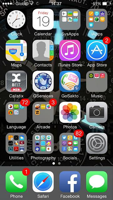 Show us your iPhone 5S Homescreen:-imageuploadedbytapatalk1411108689.822709.jpg
