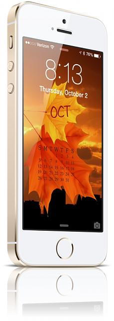 Show us your iPhone 5S LOCK Screen:-imageuploadedbyimore-forums1412295258.819611.jpg