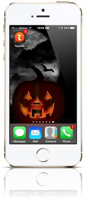 Show us your iPhone 5S Homescreen:-imageuploadedbytapatalk1413173229.099365.jpg