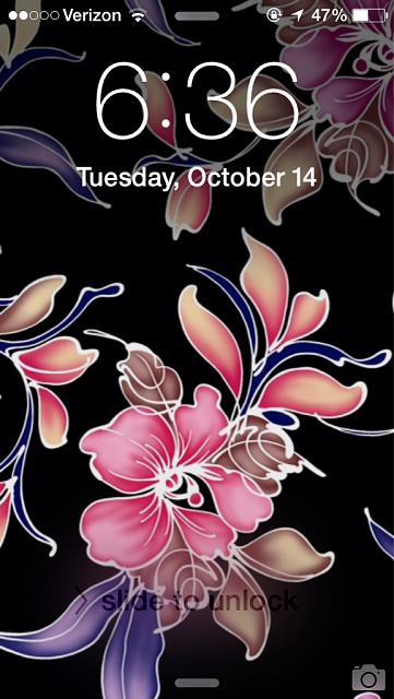 Show us your iPhone 5S LOCK Screen:-imageuploadedbyimore-forums1413326238.866804.jpg