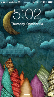 Show us your iPhone 5S LOCK Screen:-imageuploadedbytapatalk1414065791.721045.jpg