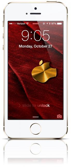 Show us your iPhone 5S LOCK Screen:-imageuploadedbytapatalk1414415272.045171.jpg