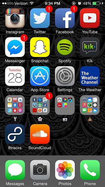 Show us your iPhone 5S Homescreen:-imageuploadedbytapatalk1414546473.254355.jpg
