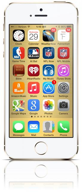 Show us your iPhone 5S Homescreen:-imageuploadedbytapatalk1414559509.031937.jpg
