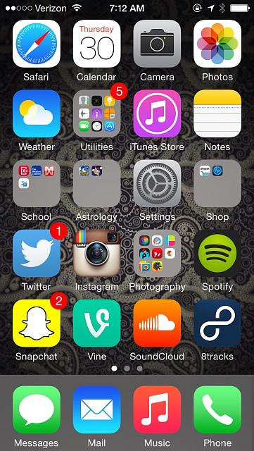 Show us your iPhone 5S Homescreen:-imageuploadedbytapatalk1414667572.603980.jpg