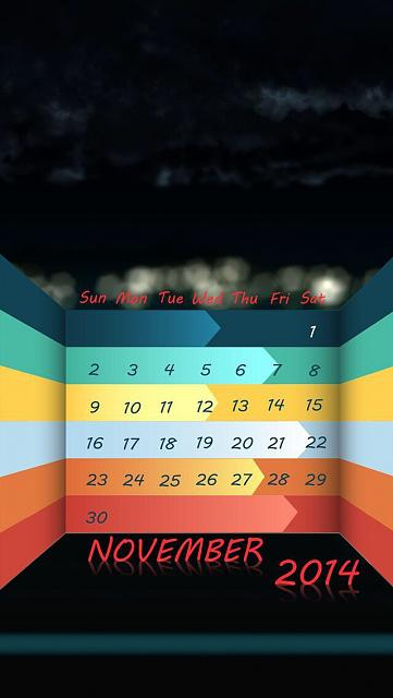 Show us your iPhone 5S LOCK Screen:-imageuploadedbytapatalk1414854313.965442.jpg