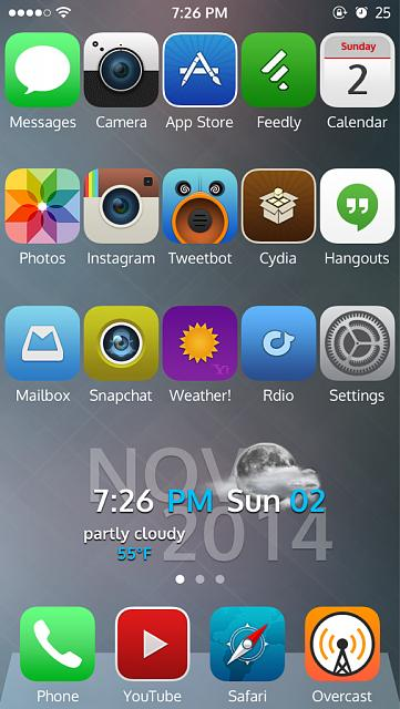 Show us your iPhone 5S LOCK Screen:-imageuploadedbyimore-forums1414978130.602641.jpg