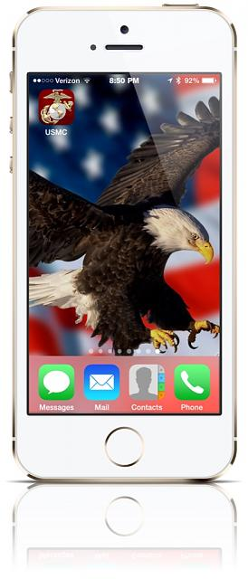 Show us your iPhone 5S Homescreen:-imageuploadedbytapatalk1415670907.802656.jpg