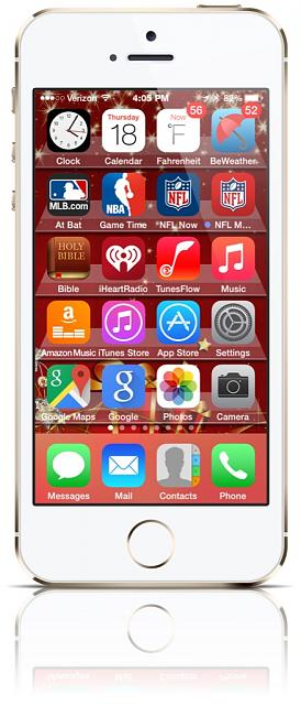 Show us your iPhone 5S Homescreen:-imageuploadedbytapatalk1418936769.650470.jpg