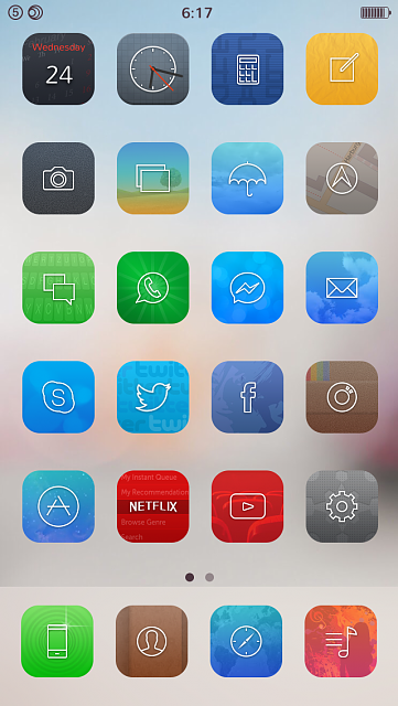 Show us your iPhone 5S Homescreen:-img_0718.png