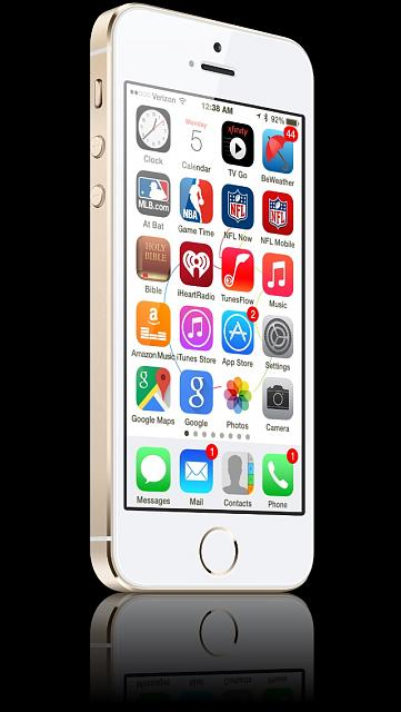 Show us your iPhone 5S Homescreen:-imageuploadedbytapatalk1420436409.965812.jpg