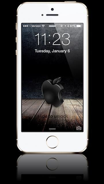 Show us your iPhone 5S Homescreen:-imageuploadedbytapatalk1420605033.302246.jpg