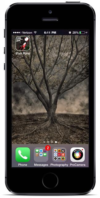 Show us your iPhone 5S Homescreen:-imageuploadedbytapatalk1422497278.715468.jpg