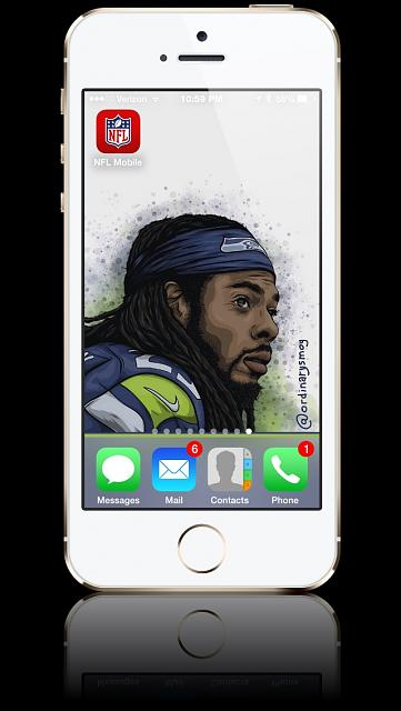 Show us your iPhone 5S Homescreen:-imageuploadedbytapatalk1422677138.853304.jpg
