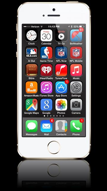 Show us your iPhone 5S Homescreen:-imageuploadedbytapatalk1422677751.453967.jpg