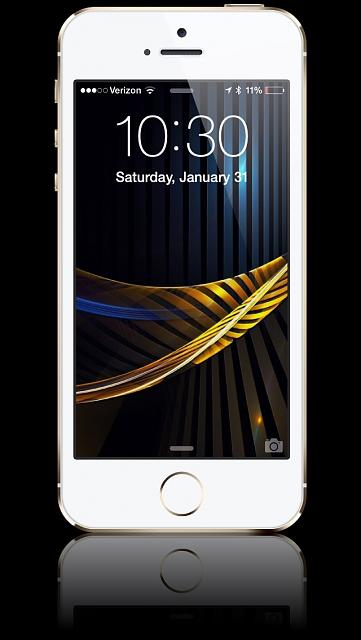 Show us your iPhone 5S LOCK Screen:-imageuploadedbytapatalk1422718278.604228.jpg