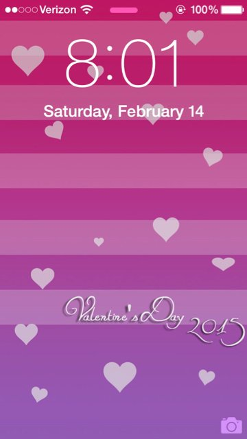 Show us your iPhone 5S LOCK Screen:-imageuploadedbytapatalk1423921267.899495.jpg