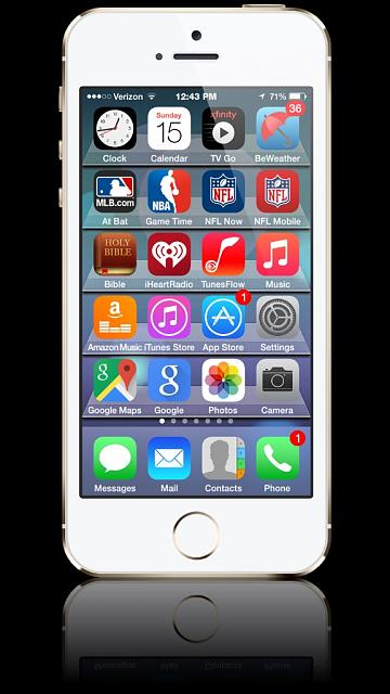 Show us your iPhone 5S Homescreen:-imageuploadedbytapatalk1424022388.670921.jpg