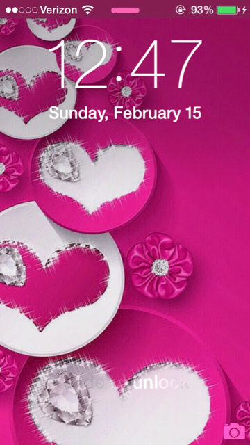 Show us your iPhone 5S LOCK Screen:-imageuploadedbytapatalk1424022598.384358.jpg