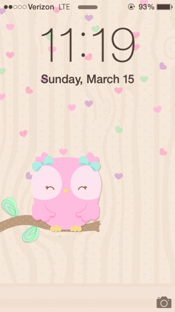 Show us your iPhone 5S LOCK Screen:-imageuploadedbyimore-forums1426432853.163560.jpg