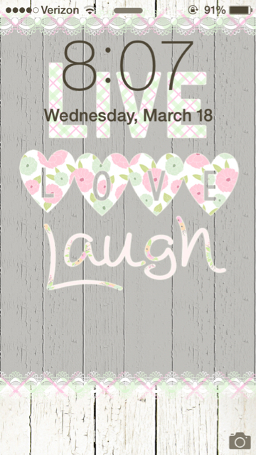 Show us your iPhone 5S LOCK Screen:-imageuploadedbyimore-forums1426680634.792852.jpg