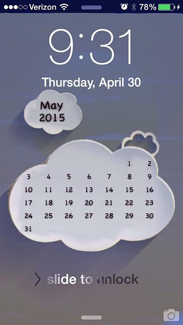 Show us your iPhone 5S LOCK Screen:-imageuploadedbytapatalk1430407351.826144.jpg