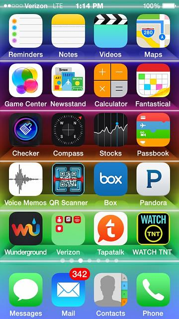 Show us your iPhone 5S Homescreen:-imageuploadedbytapatalk1431537326.070703.jpg