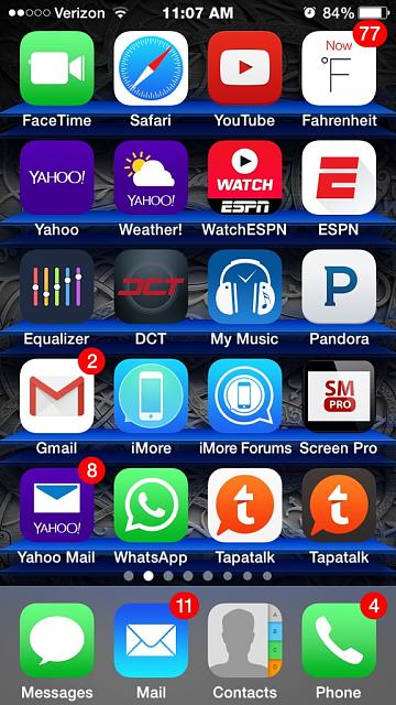 Show us your iPhone 5S Homescreen:-imageuploadedbytapatalk1434208570.793682.jpg