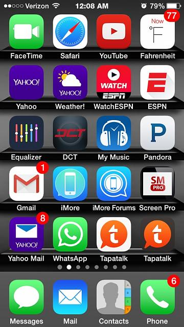 Show us your iPhone 5S Homescreen:-imageuploadedbytapatalk1434255142.197066.jpg